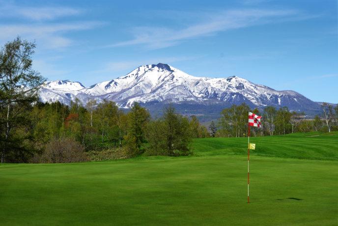 2 Niseko Golf Course