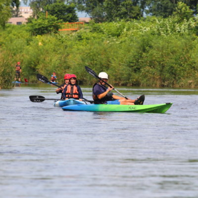 Nac Kayaking 4