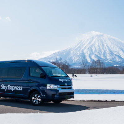 Sky Express Winter Lr 9