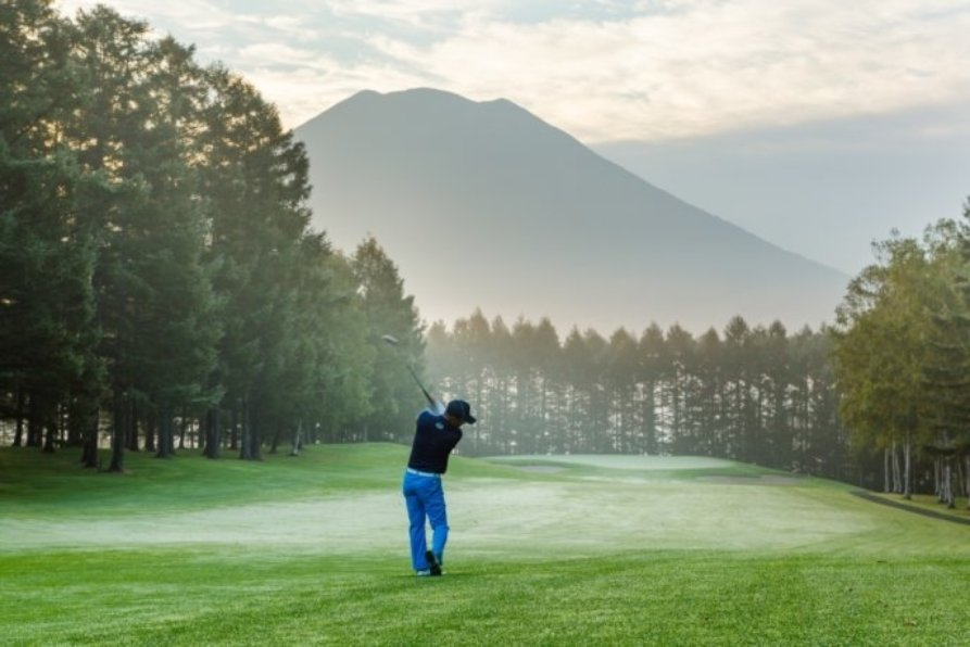 Enjoy world-class golf at the many local courses.