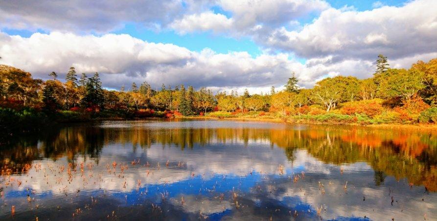 Shinsen Numa Autumn 3