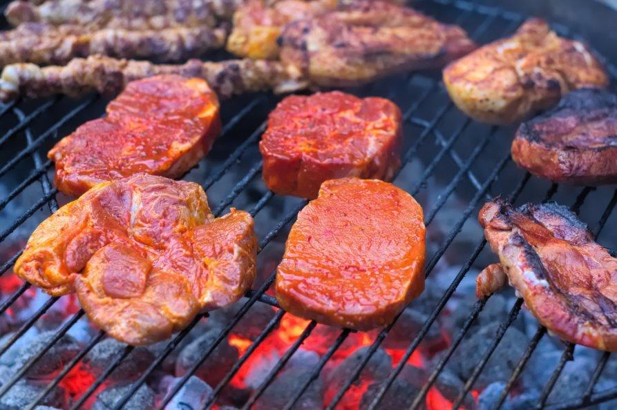 Barbecue 1458803 1920