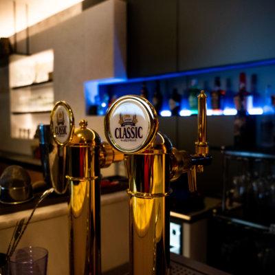 Café Deli Draft Beer