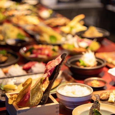 Kumo Dinner Lr 0659