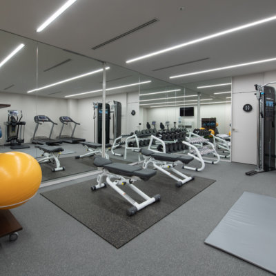 Skye Niseko Gym Low Res 4