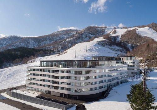 Skye Niseko Winter Exterior 28