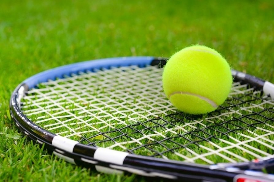 Tennis 3437567 640