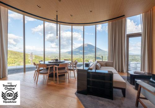 Skye Niseko Yotei South Penthouse Interior Living Summer Low Res 3