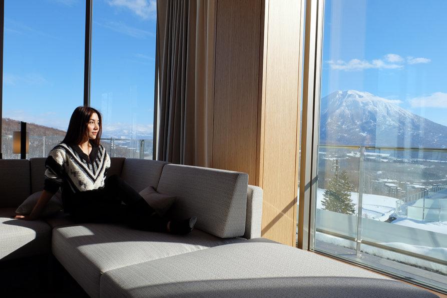 Woonsen Thai Celebrity At Skye Penthouse