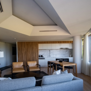 Skye 2 Bedroom Yotei View Lr
