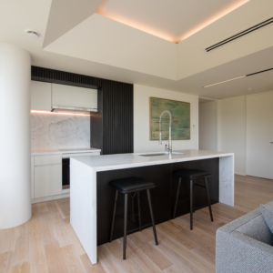 3 Bedroom Living and Dining Room