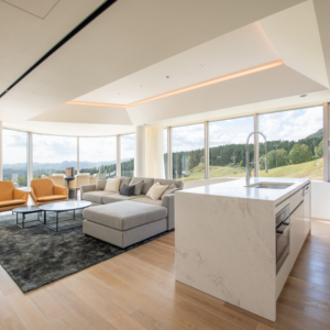 3 Bedroom Living Room