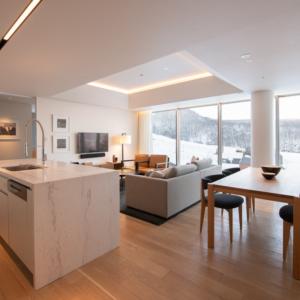 Skye Niseko Interior 2 Bedroom 656 Living Room Low Res 2