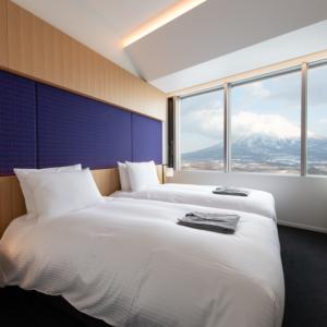 Twin set up in 4 Bedroom
