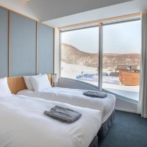 Skye Niseko interior Winter Room 556 LR 5