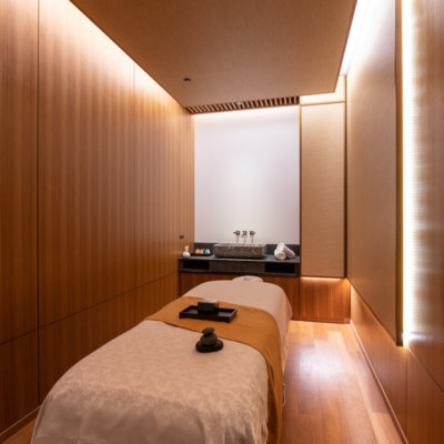 Ryko Spa Massage Rooms